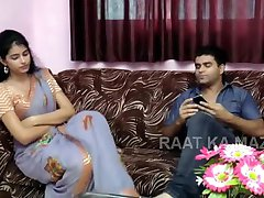 Lonely Housewife & Gas Cylender Wala