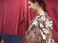 Pregnant Fantasies