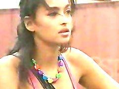 indian girl ashwariya lookalike anal
