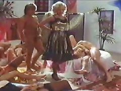German Group orgy