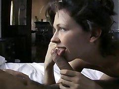 Margot Stilley - Blowjob from 9 Songs