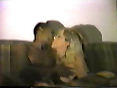 Young blonde white wife with black lover - Homemade Interracial