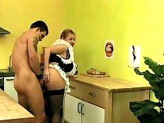 Gina Vice - French Maid