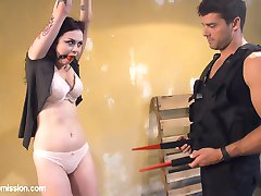 Kinky slut Vera Drake has a secret and it is Ramon Nomars job to get it. Watch chiseled stud...