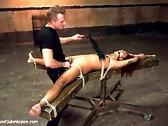 The beautiful and very submissive Daisy Ducati gets dominated and fucked by Bill Bailey in this...