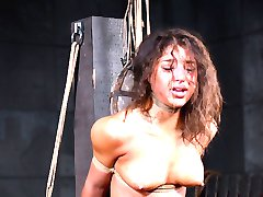Girls like Abella Danger come to Jack Hammer and ask to be tied up. She probably thought shed...
