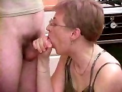 Part1.Mother and son find an unexpected passion in the kitchen