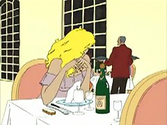 Milo Manara - Le Parfum de l'invisible