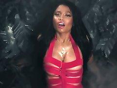 Nicki Minaj Jerk off challenge