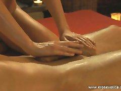 Sensual Prostate Massage