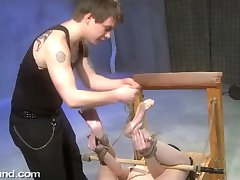 The Slave With Dirty Feet, Part 2