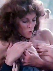 Dick sucking retro ladies