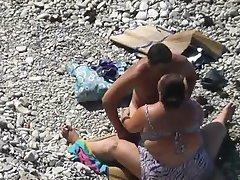 Beach Sex #12