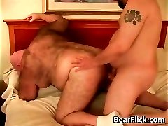 Dirk Grizzly and Chase Woofer gay bears part6