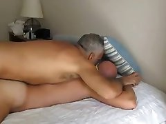 Dads Blind Fuck (amateur)