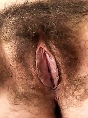 Some very nice hairy sluts set