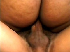 So deep ass gaping bubble butt black babe