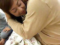 Mitsu Kinuta Japanese Grannys 2
