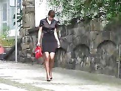 Extrem heels