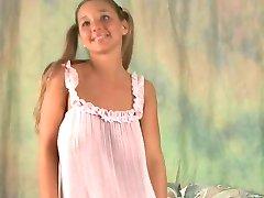Christina Model rare