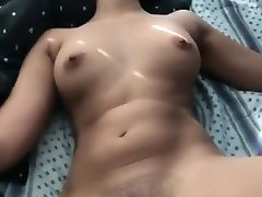 Beautyful Wife Sucking and Fucking with Loud Moaning