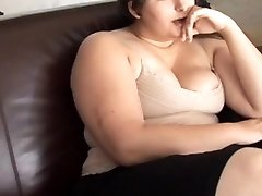 The arousing, beautiful blonde is fat and sexy and she gets a good fucking from behind