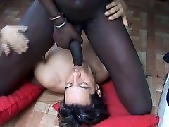 Kink goes to Russia to seek out girls who love extreme anal and we found Maria!  She is the wildest woman we have ever shot!  Fisting, rosebuds, prolapse, squirting, extra large toys!  We have never seen anything quite like her.  Get ready for a mind-blowing anal scene not for the faint of heart.