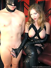 Her Chastity Slaves