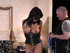 Mistress O is an expert at impact play. It doesnt matter if its a whip, cane, paddle, or her...