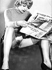 British blondes from the sleazy studios of 1960s!