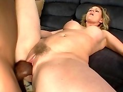 big black dick inside old white chick