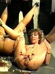 Horny perverted pee sluts
