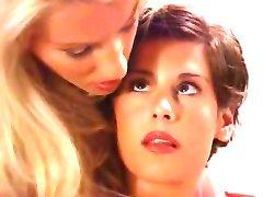 Rebekah Teasdale & Sammy Jayne