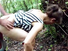 forest anal sex