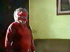 Masked Granny