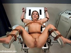 The incredibly sexy Sheena Shaw submits beautifully in this great update with role-play, rough...