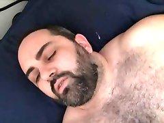 Spanish Bears Fuck Each Other (Cum Facial)