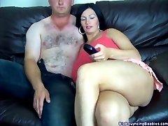English Porn Star Simone Stephens Gets Fucked