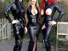 Charlie's Rubber Angels