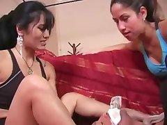 Hard Feet Mistress