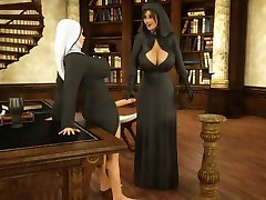3D Beautiful Pictures 2 Big Boobs Shemale