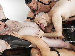 Gay Bear movies