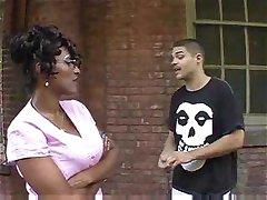 Ebony Milf Africa Sexxx-trasgu
