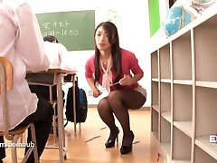 Erito-Student Caught Cheating