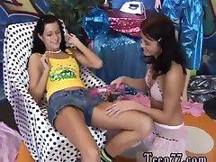 Lesbian nylon foot mistress Hot super-sexy