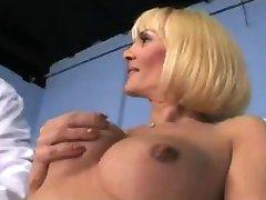 brutal ass fuck for a blonde