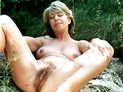 outdoor mature porn