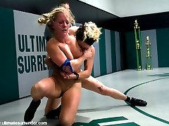 SYD BLAKOVICH ranked 1stThe Nightmare HT 52WT 115lbsLifetime record 7-2DIA ZERVA Ranked 6thIron...