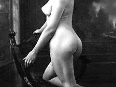 Vintage round bottom pics