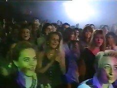 Fuckingdales on Tour 1995